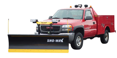 Sno-Way 29THD Series