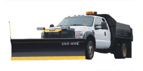 Sno-Way 32 Contractor Series