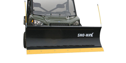 Sno-Way Trip Edge Straight Plow Series