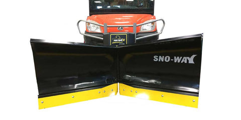 Sno-Way V Plow Series