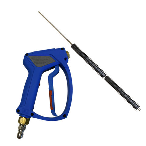 Vortexx Spray Guns & Lances