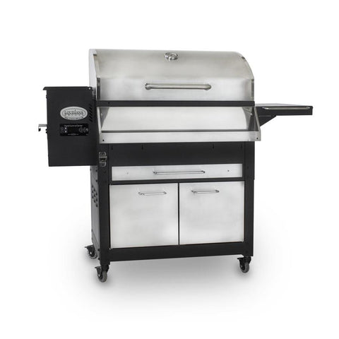 Louisiana Grills LG 800 Elite