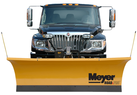 Meyer Road Pro-32™ Series