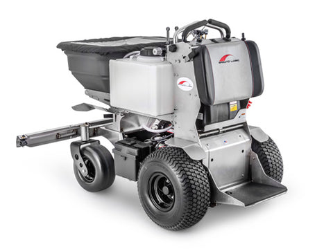 Ferris Venture ZTR Spreader - Sprayer Series