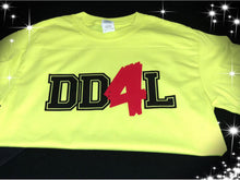 Load image into Gallery viewer, DD4L Graffitti Tee