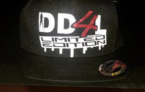 DD4L LIMITED EDITION BLACK GLITTER COLLECTION