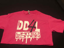 Load image into Gallery viewer, DD4L LIMITED EDITION GLITTER TEE