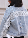 Vintage Dream Denim Jacket