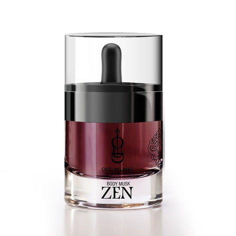 Body Musk ZEN Oil