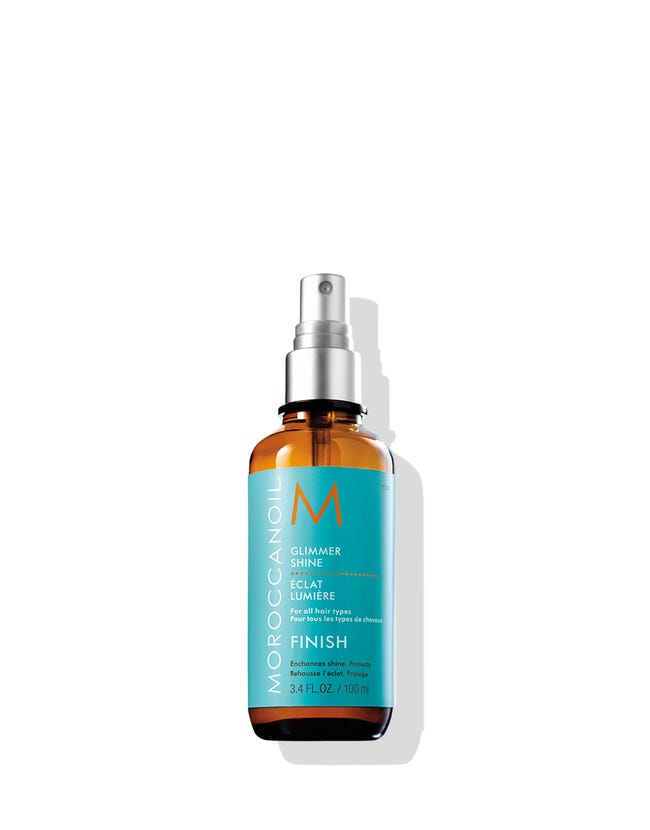 Spray Brillo Intenso Moroccanoil