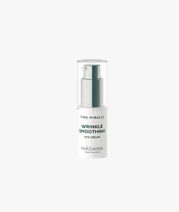 Time Miracle Crema Contorno De Ojos Wrinkle Resist