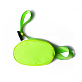 Neon Oval Fannypack