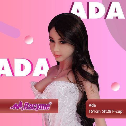 161cm 5ft28 F-cup Sex Doll Ada