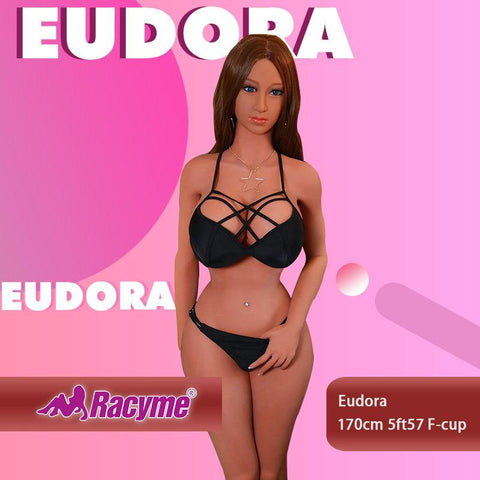 170cm 5ft57 F-cup Sex Doll Eudora