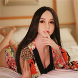 158cm 5ft18 F-cup Sex Doll Dorothy