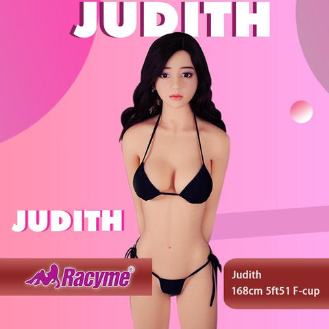 168cm 5ft51 F-cup Sex Doll Judith