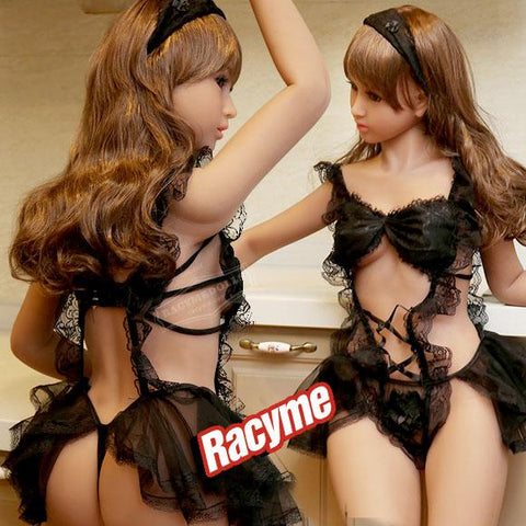Curvy Figure Nini C Cup Sex Doll For Men