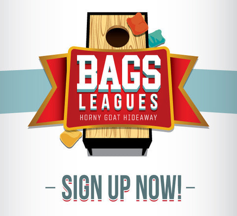 Bags League Sign-Up