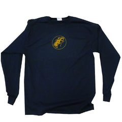 Circle Goat Long Sleeve T-shirt