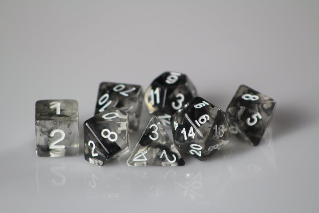 Recycled Dice