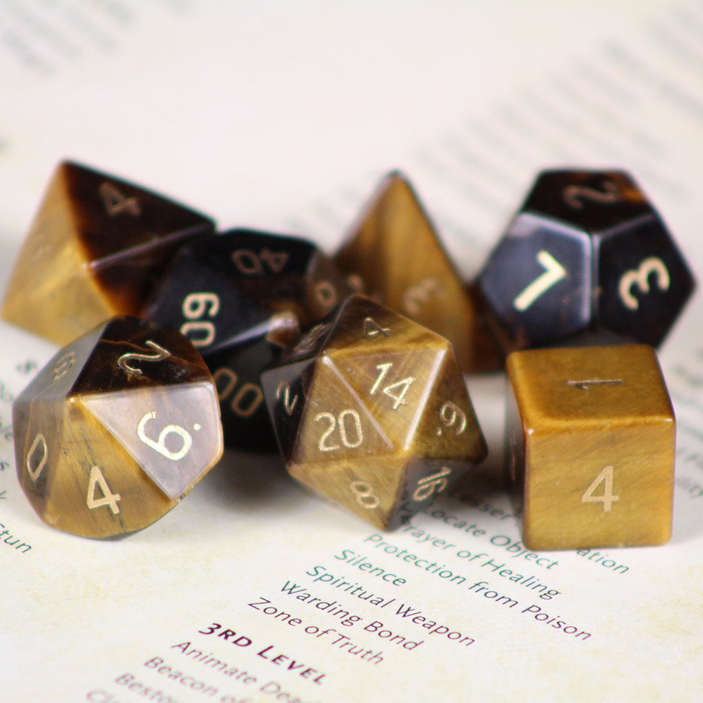 Most Popular Gaming Dice