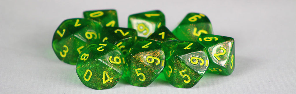 Wherewolf Dice