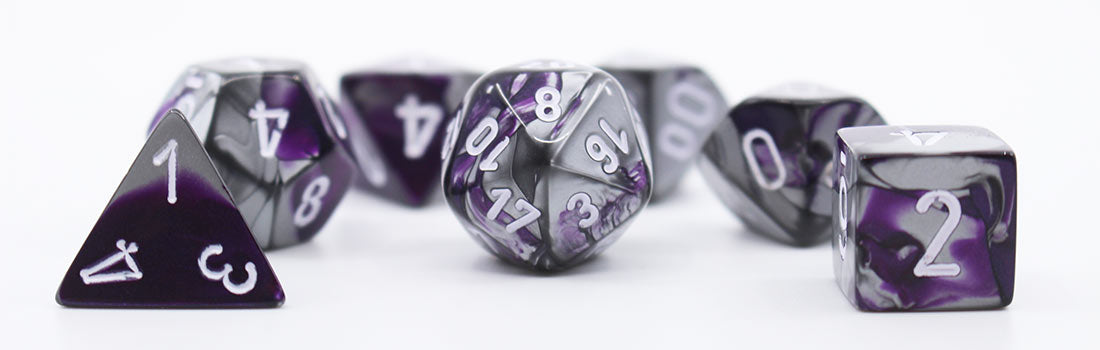 Chessex Gemini Dice