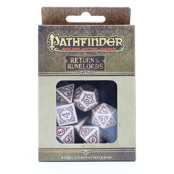 Pathfinder Return of the Runelords