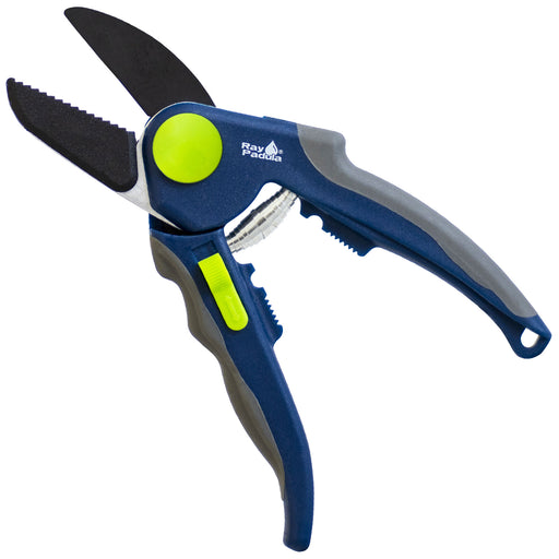 8.50 in. Premium Resin Anvil Pruner with Thorn Stripper