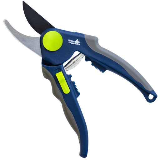 8.50 in. Premium Resin Bypass Pruner with Thorn Stripper