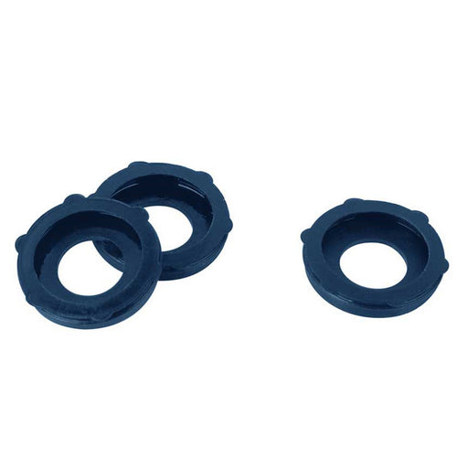 Deluxe O-Ring Washers for Brass Quick Connects (3-Pack)