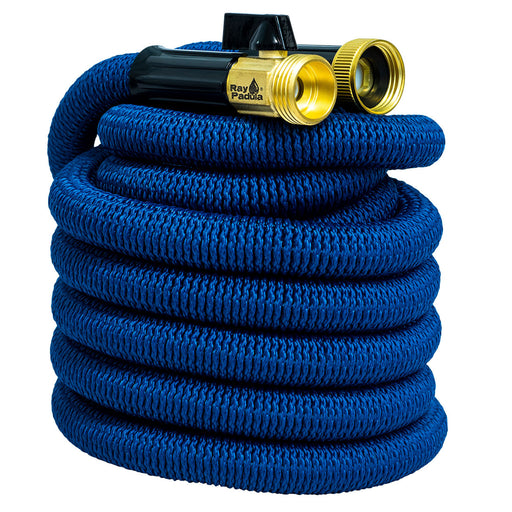 75 ft. MagicFlex PRO Duty Expanding Garden Hose with Brass Couplings