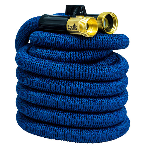 50 ft. MagicFlex PRO Duty Expanding Garden Hose with Brass Couplings