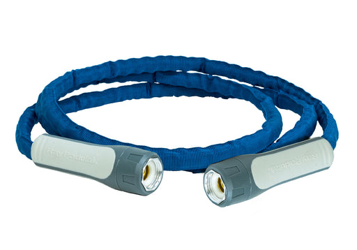 5/8 in. x 10 ft. FlexLite Premium Lightweight Leader Hose (Female x Female Threads)
