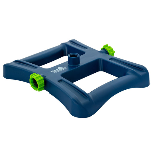 Replacement In-Series Plastic Square Sled Base (base only)