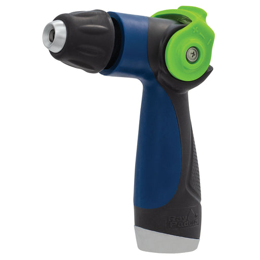 Thumb Control Adjustable Deluxe Hose Nozzle