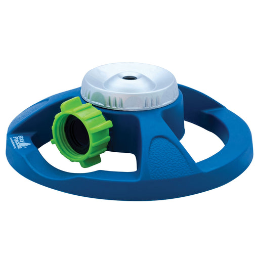 Plastic Weighted Base Spot Sprinkler - Circle Pattern