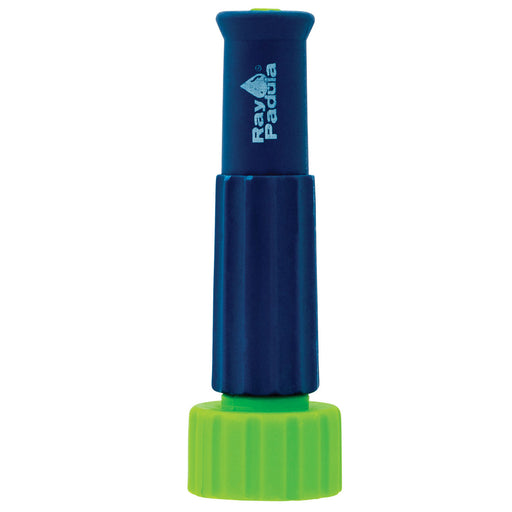 4 in. Plastic Adjustable Twist Nozzle