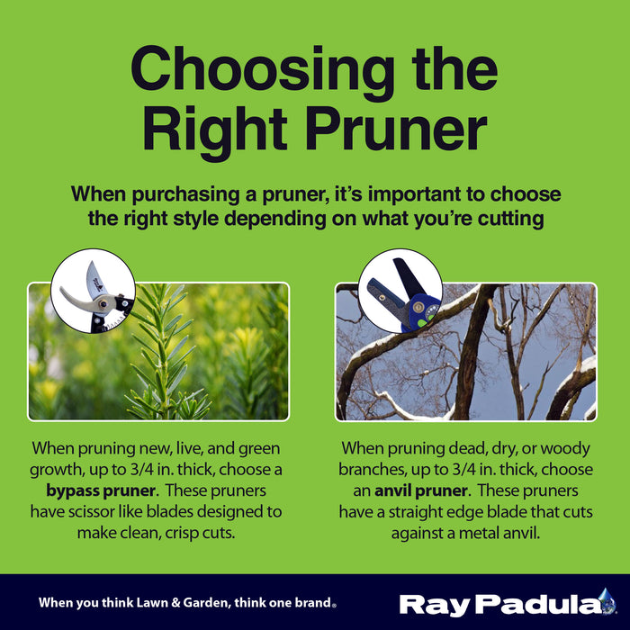 8 in. Classic Forged Bypass Pruner