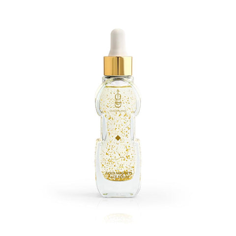 GOLD NUGGETS FACE SERUM