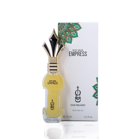 Body Musk EMPRESS Oil