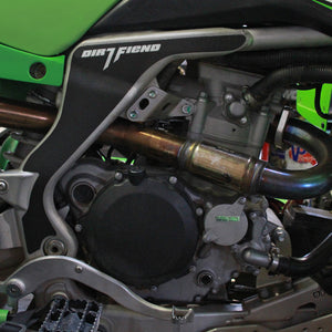 KFX450R Grip-it Graphics Frame