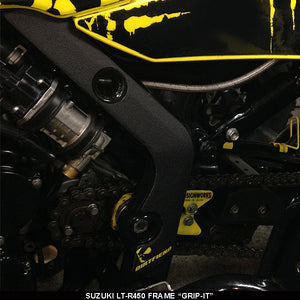 LTR450 Grip-it Graphics Frame