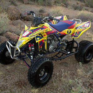 "LTR450 GRAPHICS ""DF EDITION"""