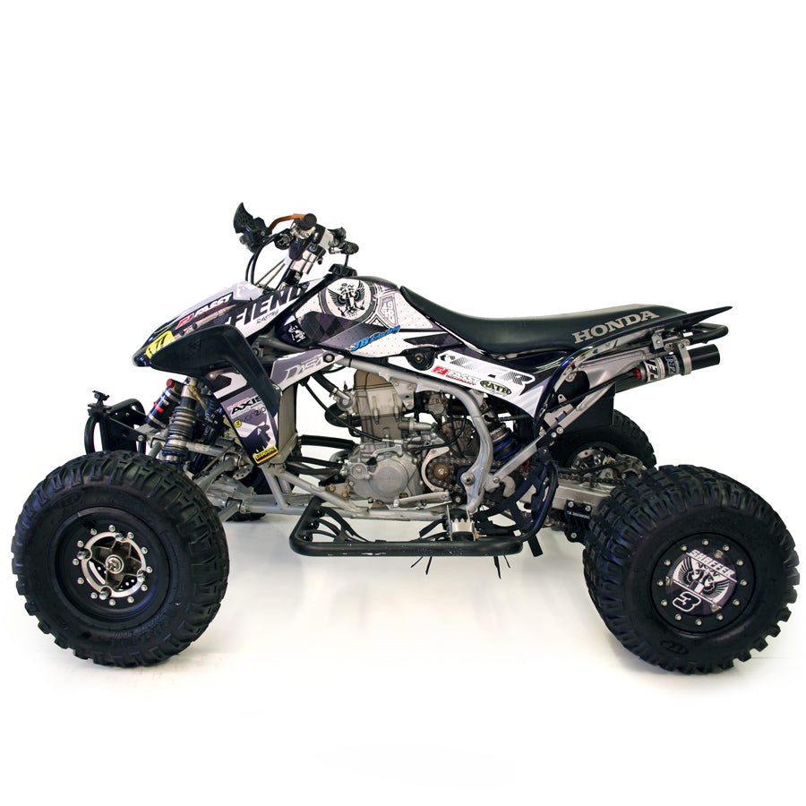 "TRX450R GRAPHICS ""ICON"""