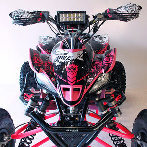 "YFZ450 GRAPHICS ""THE FOLD"""