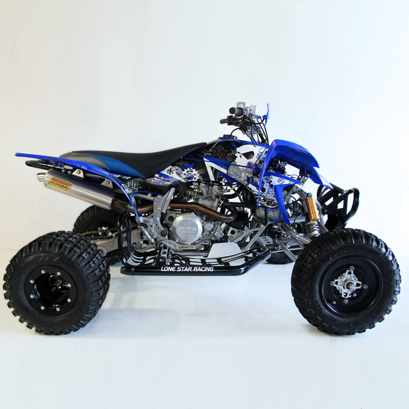 "YFZ450 GRAPHICS ""SUBCULTURE"""