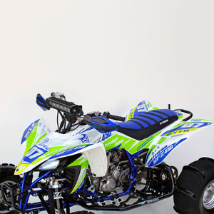 "YFZ450 GRAPHICS ""ETERNAL"""