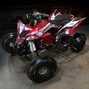 "YFZ450R GRAPHICS ""FLOW"""
