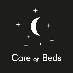 Köp din säng från AYA of Sweden hos Care of Beds